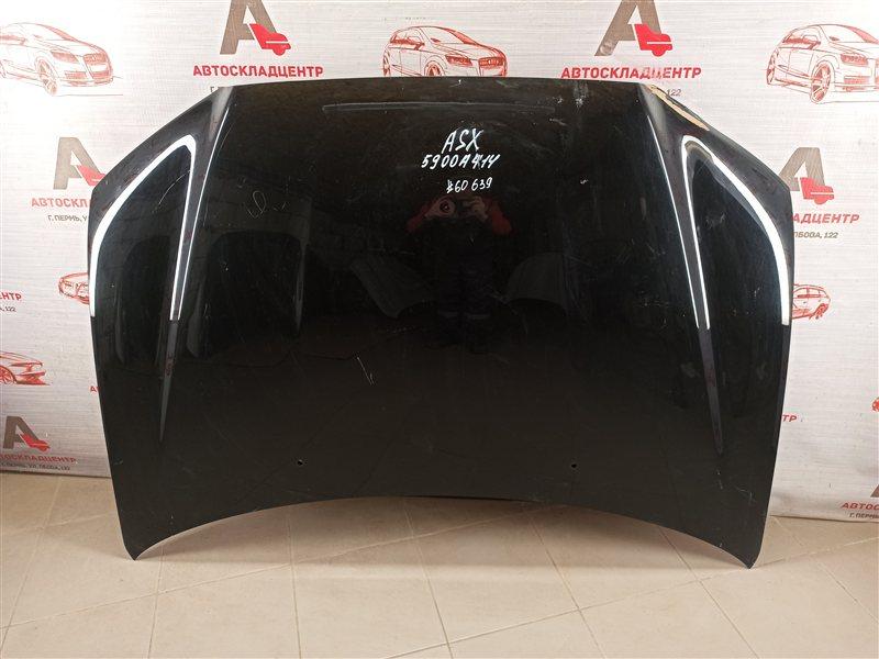 Капот Mitsubishi Asx (2010-Н.в.)