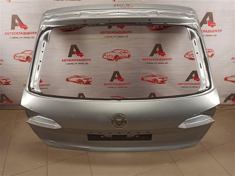 Дверь багажника Volkswagen Touareg (2018 - Н.в.)