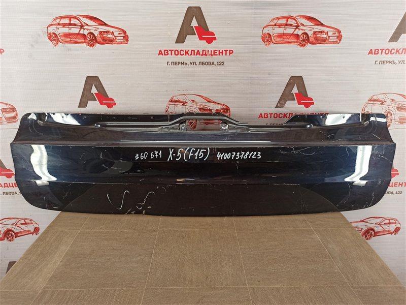Дверь багажника - откидной борт Bmw X5-Series (F15) 2013-2018