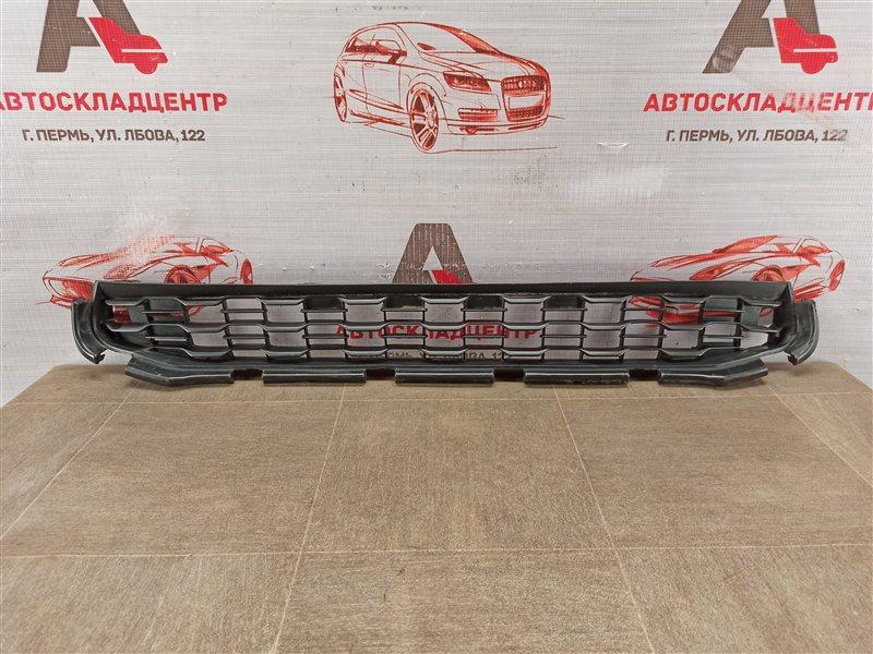 Решетка бампера переднего Mitsubishi Asx (2010-Н.в.) 2012
