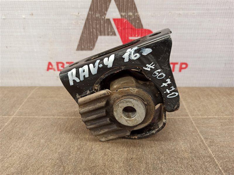 Подушка двс / кпп Toyota Rav-4 (Xa40) 2012-2019 задняя нижняя