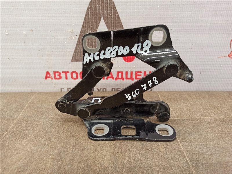 Петля капота Mercedes M (Ml)-Klasse (W166) 2011-2015 правая