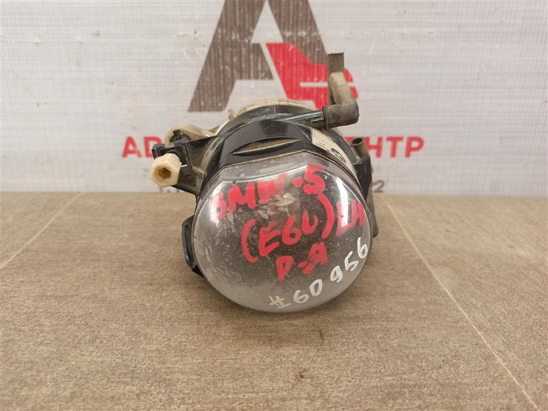 Фара противотуманная / дхо Bmw 5-Series (E60/61) 2003-2010 левая