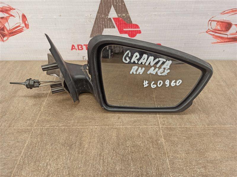 Зеркало правое Lada Granta 2013