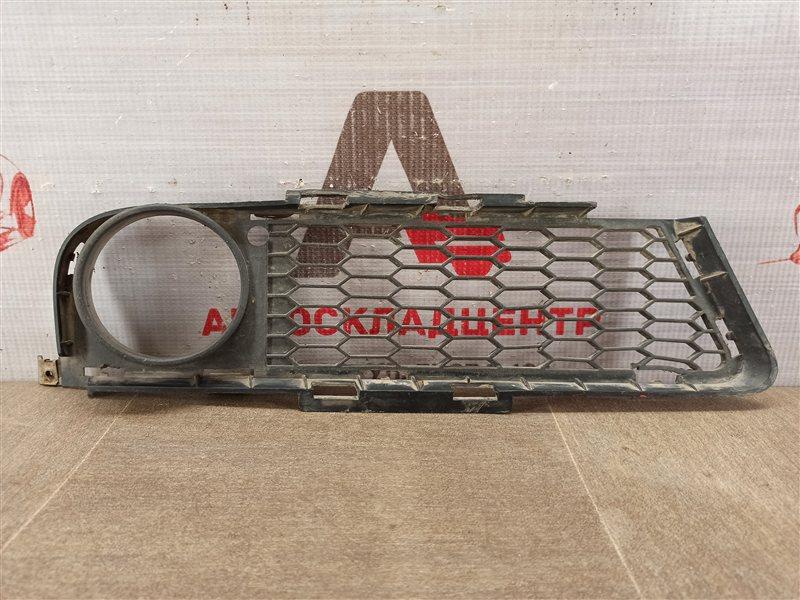 Решетка бампера переднего Bmw 3-Series (E90/91/92/93) 2004-2014 2004 правая