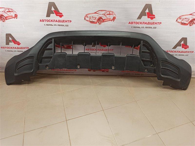 Бампер передний Honda Cr-V 3 (2007-2012) 2009 нижний