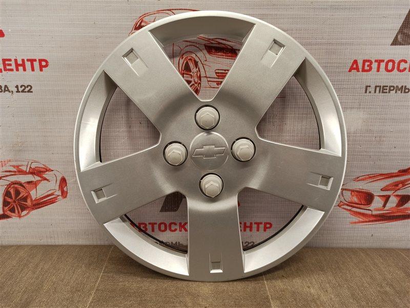 Колпак колесного диска Chevrolet Aveo 2002-2011 2005