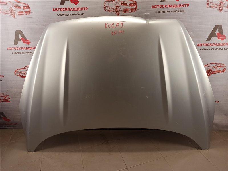 Капот Ford Kuga 2011-2019