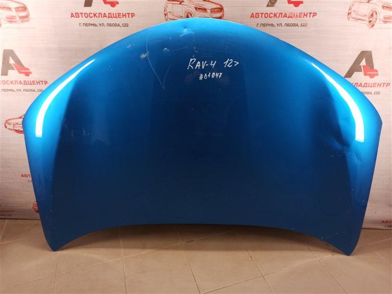 Капот Toyota Rav-4 (Xa40) 2012-2019