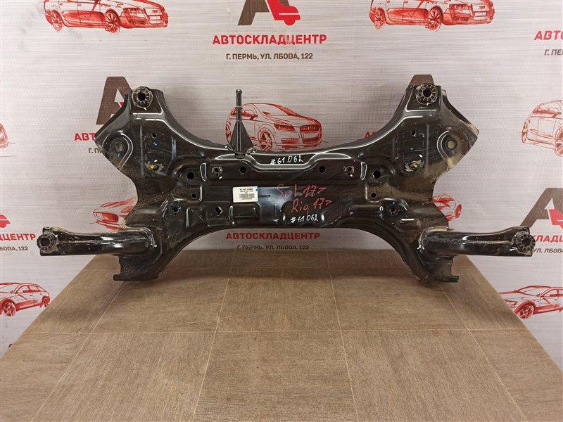 Подрамник передний Kia Rio (2017-Н.в.)