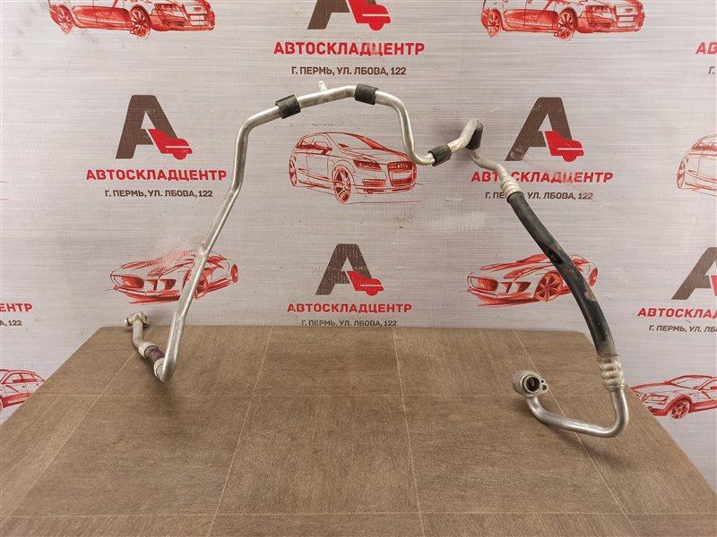 Трубка кондиционера Seat Leon (2005-2012)