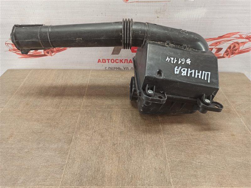 Корпус воздушного фильтра двигателя Lada 4Х4 (Нива)