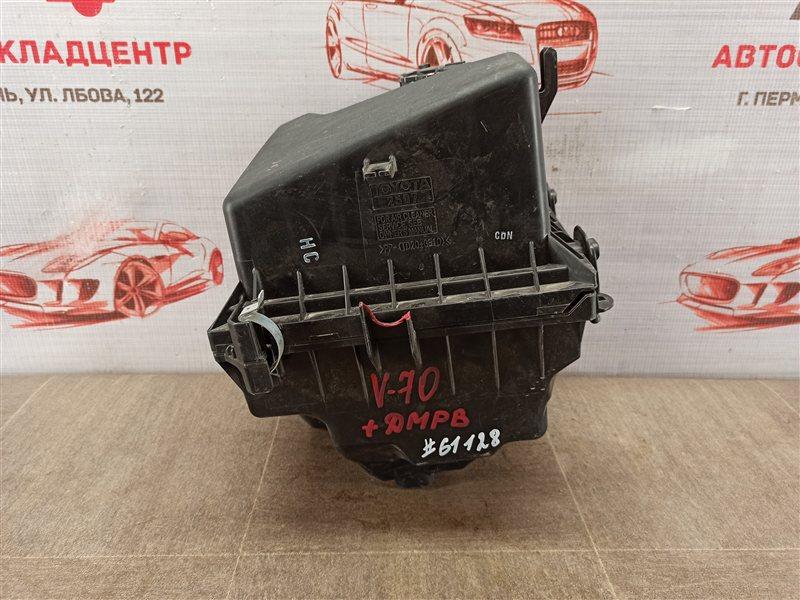 Корпус воздушного фильтра двигателя Toyota Camry (Xv70) 2017-Н.в.
