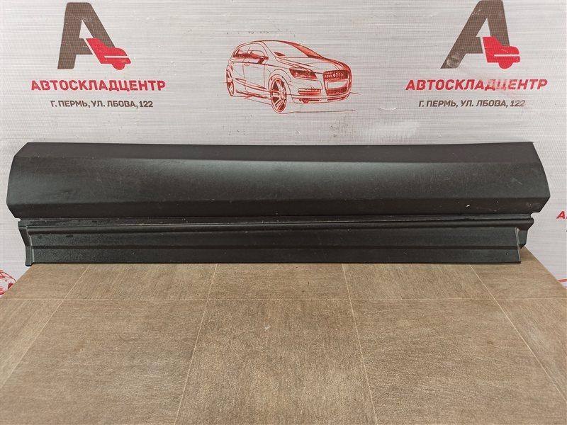 Накладка двери передней правой Toyota Rav-4 (Xa40) 2012-2019 2015