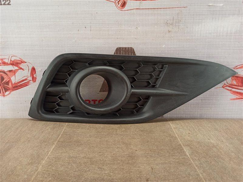 Накладка противотуманной фары / ходового огня Honda Cr-V 4 (2012-2017) 2012 правая