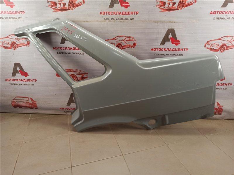 Крыло заднее левое Lada 2113-2115 Samara-2