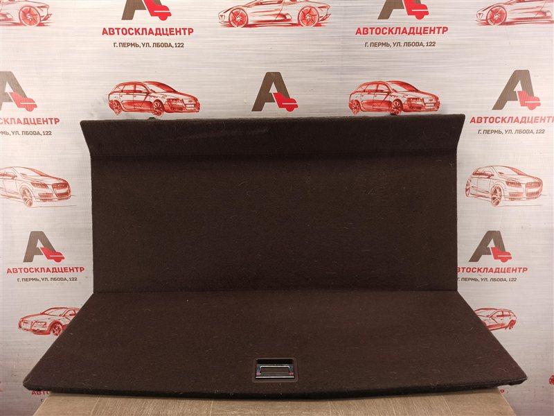 Обшивка багажника - напольное покрытие (ковролин) Lexus Rx -Series 2015-Н.в.