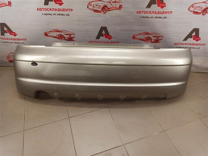 Бампер задний Daewoo Matiz 1997-2015