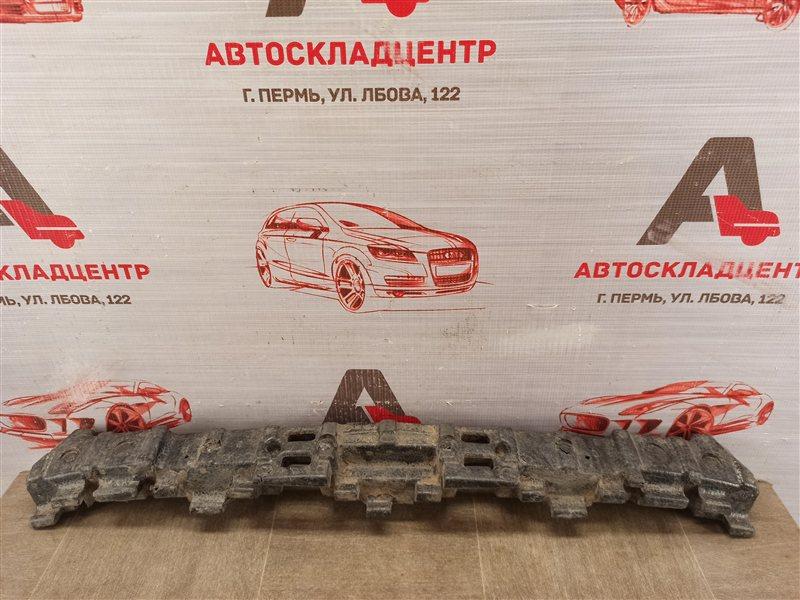 Абсорбер (наполнитель) бампера переднего Opel Zafira - B (2006-2014) 2006