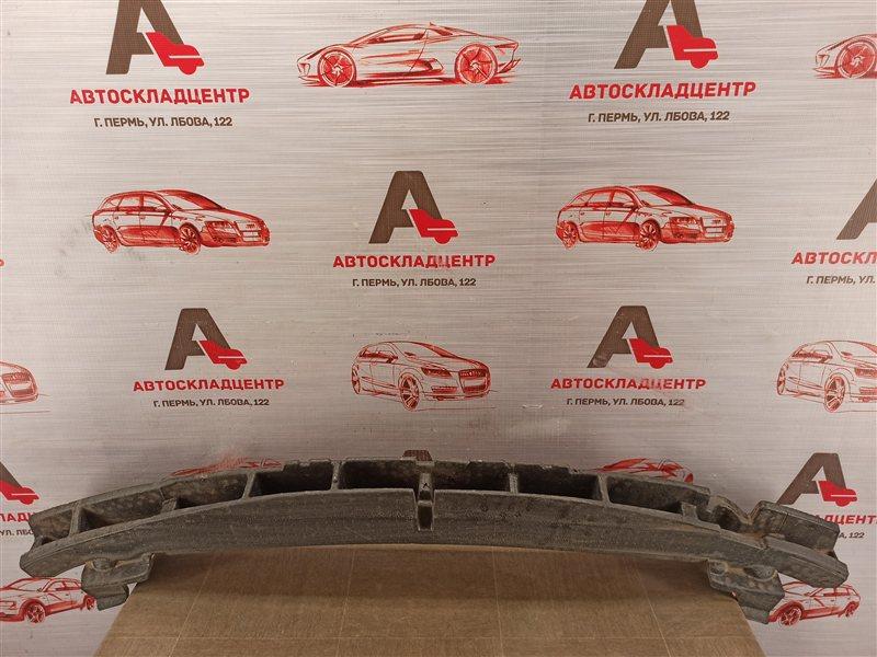 Абсорбер (наполнитель) бампера переднего Renault Arkana (2018-Н.в.)