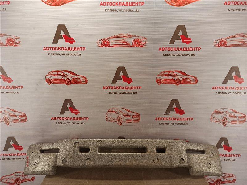 Абсорбер (наполнитель) бампера переднего Chevrolet Aveo 2002-2011 T250 2005