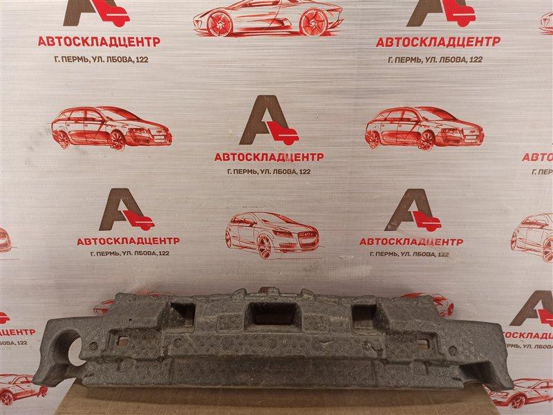 Абсорбер (наполнитель) бампера переднего Kia Rio X-Line (2017-Н.в.)