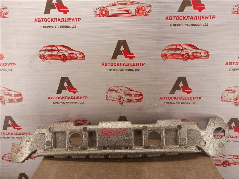 Абсорбер (наполнитель) бампера заднего Kia Cerato (2008-2013)