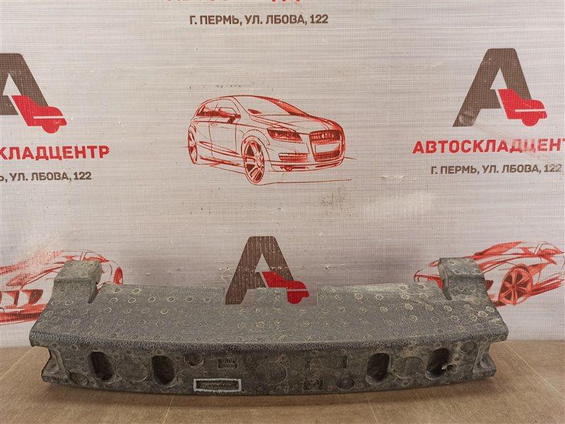 Абсорбер (наполнитель) бампера переднего Skoda Rapid (2012-2020)