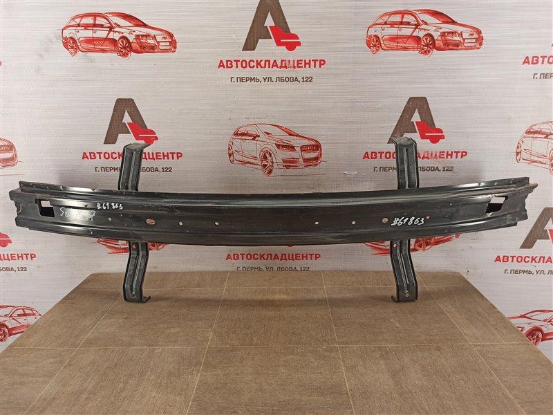 Усилитель бампера заднего Hyundai Solaris (2010-2017) 2014