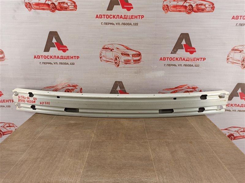 Усилитель бампера заднего Nissan X-Trail (2014-Н.в.)