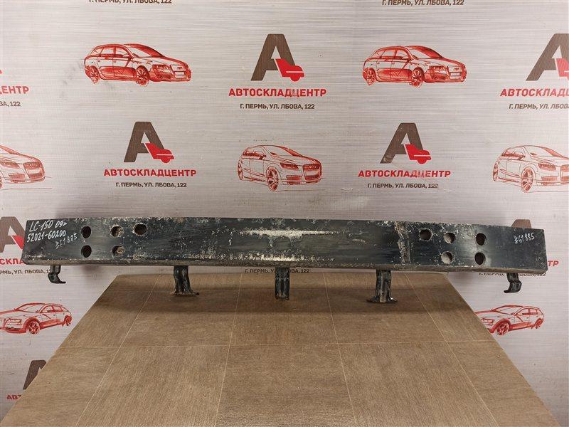 Усилитель бампера переднего Toyota Land Cruiser Prado 150 (2009-Н.в.) 2009