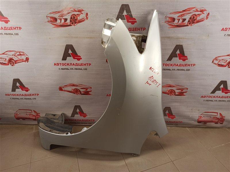 Крыло переднее левое Toyota Auris (E15_) 2006-2012 2009