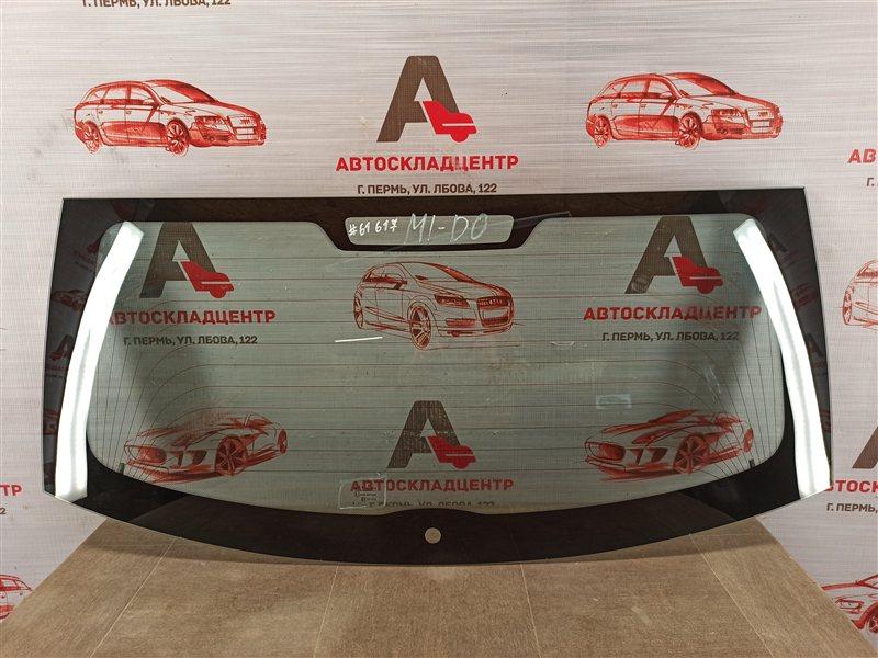 Стекло двери багажника Datsun Mi-Do (2014-Н.в.)