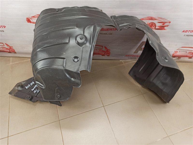 Локер (подкрылок) передний правый Mazda Cx-5 (2011-2017)