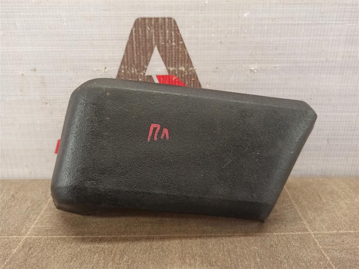 Накладка бампера переднего Lada 4Х4 (Нива) левая