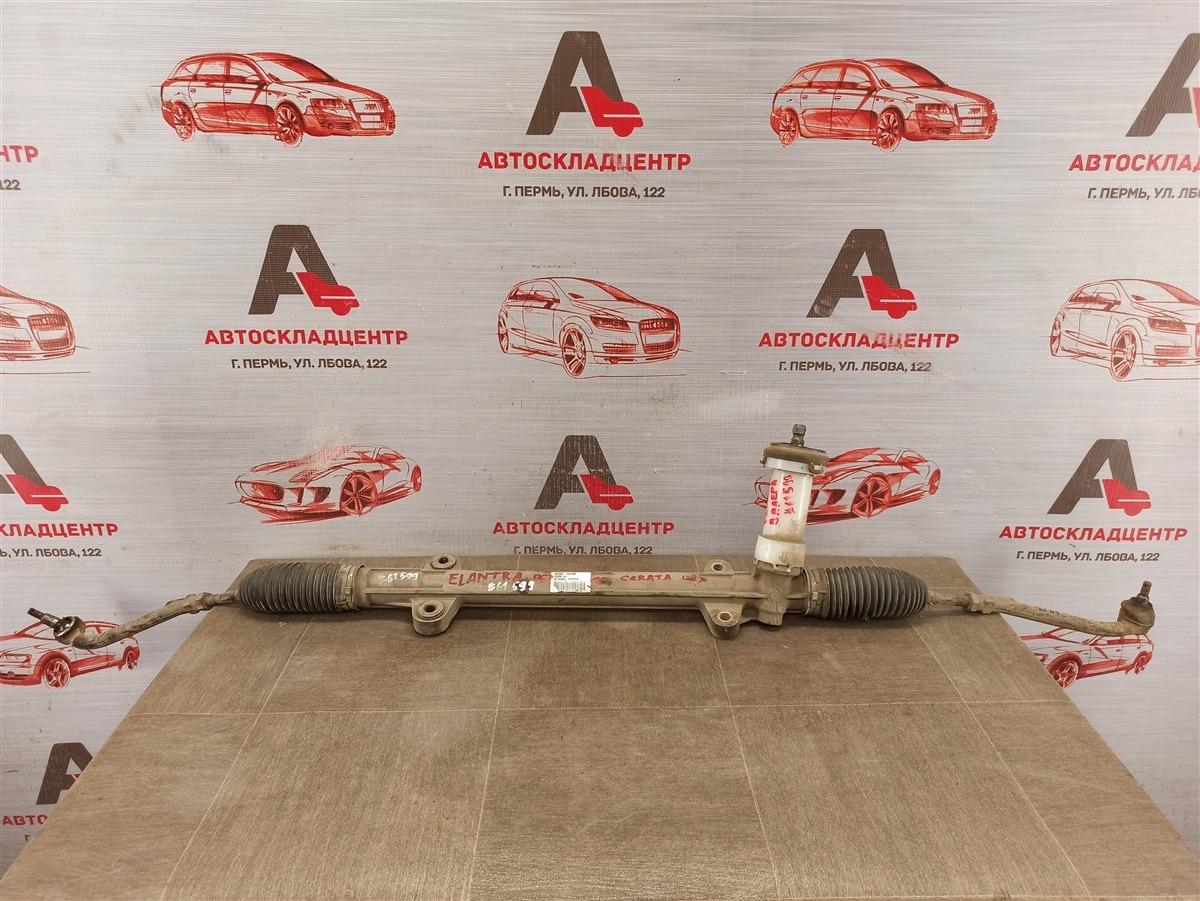 Рулевое управление - рейка Hyundai Elantra (2006-2011)