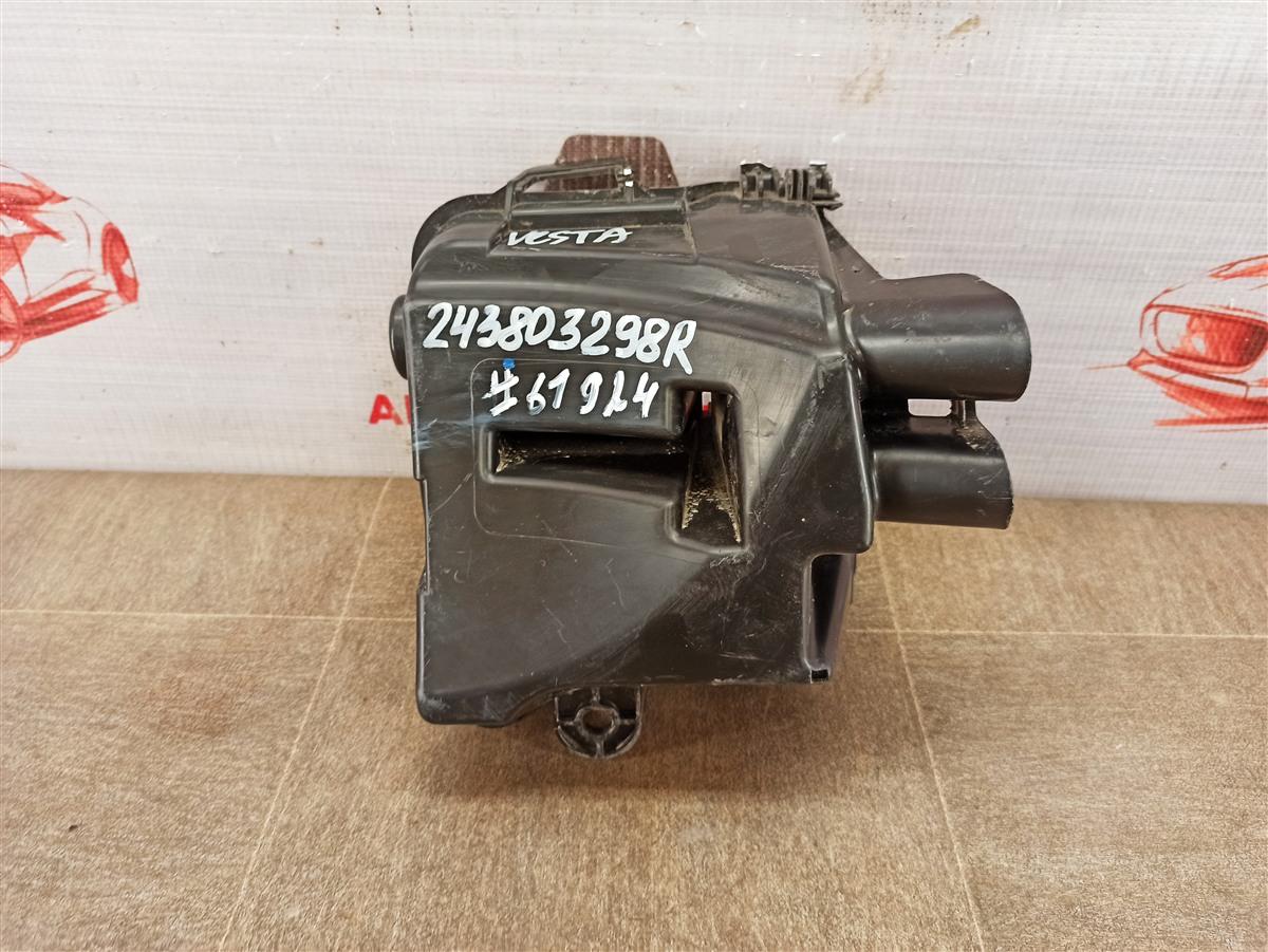 Электрика - блок предохранителей (корпус) Lada Vesta нижняя