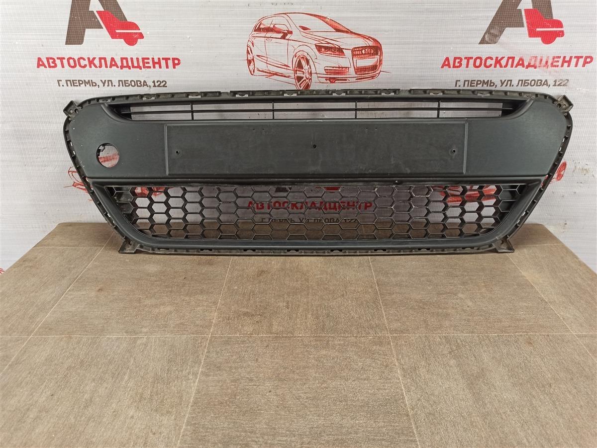 Решетка бампера переднего Kia Picanto (2011-2017) 2011