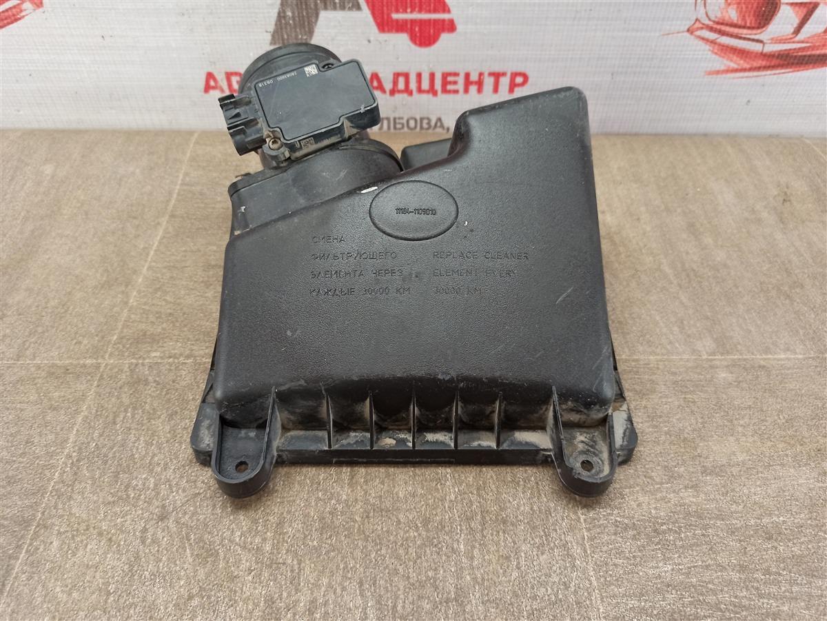 Корпус воздушного фильтра двигателя Lada Granta верхний