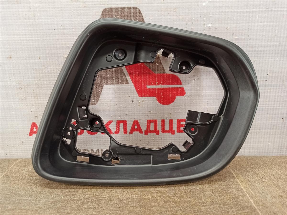 Зеркало левое - рамка (окантовка) Mercedes Gle-Klasse (W167) 2018-Н.в.