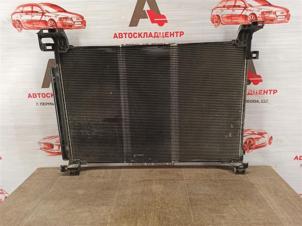 Конденсер (радиатор кондиционера) Lexus Rx -Series 2015-Н.в.