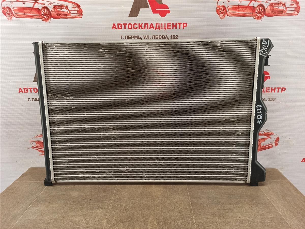 Радиатор охлаждения двигателя Lexus Rx -Series 2015-Н.в.