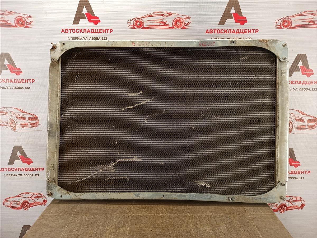 Радиатор охлаждения двигателя Камаз 5490