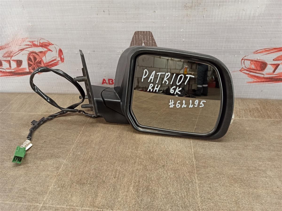 Зеркало правое Уаз Patriot