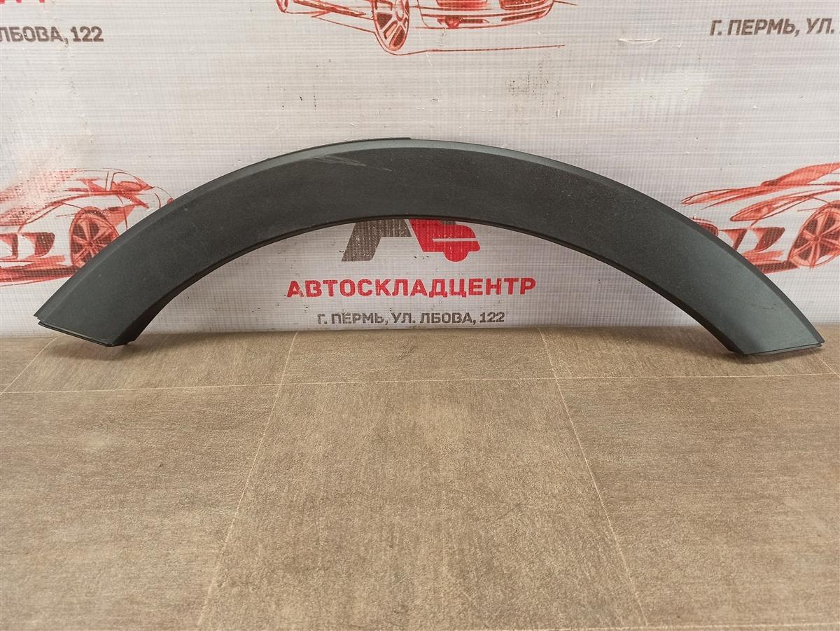 Накладка ( расширитель ) арки крыла - сзади слева Kia Sportage (2010-2016)