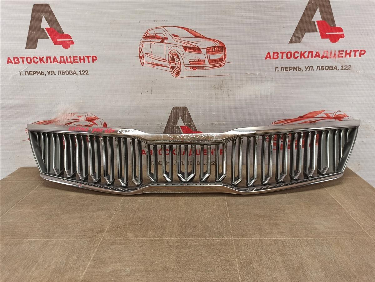 Решетка радиатора Kia Optima (2015-2020) 2018