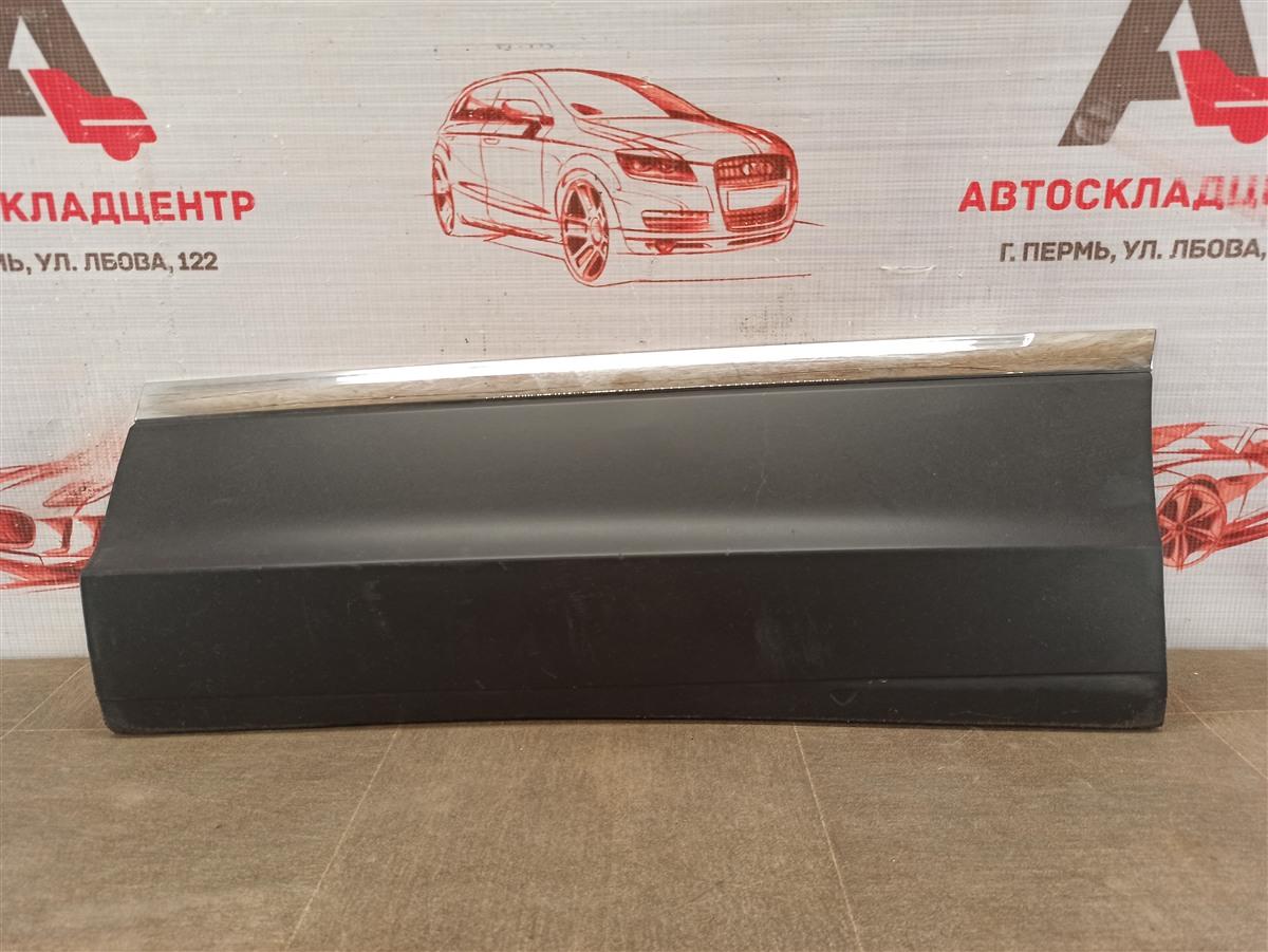 Накладка двери задней левой Volkswagen Tiguan (2017-Н.в.)