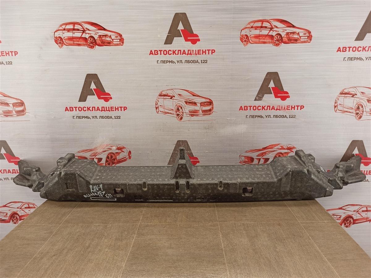 Абсорбер (наполнитель) бампера переднего Toyota Rav-4 (Xa50) 2018-Н.в.