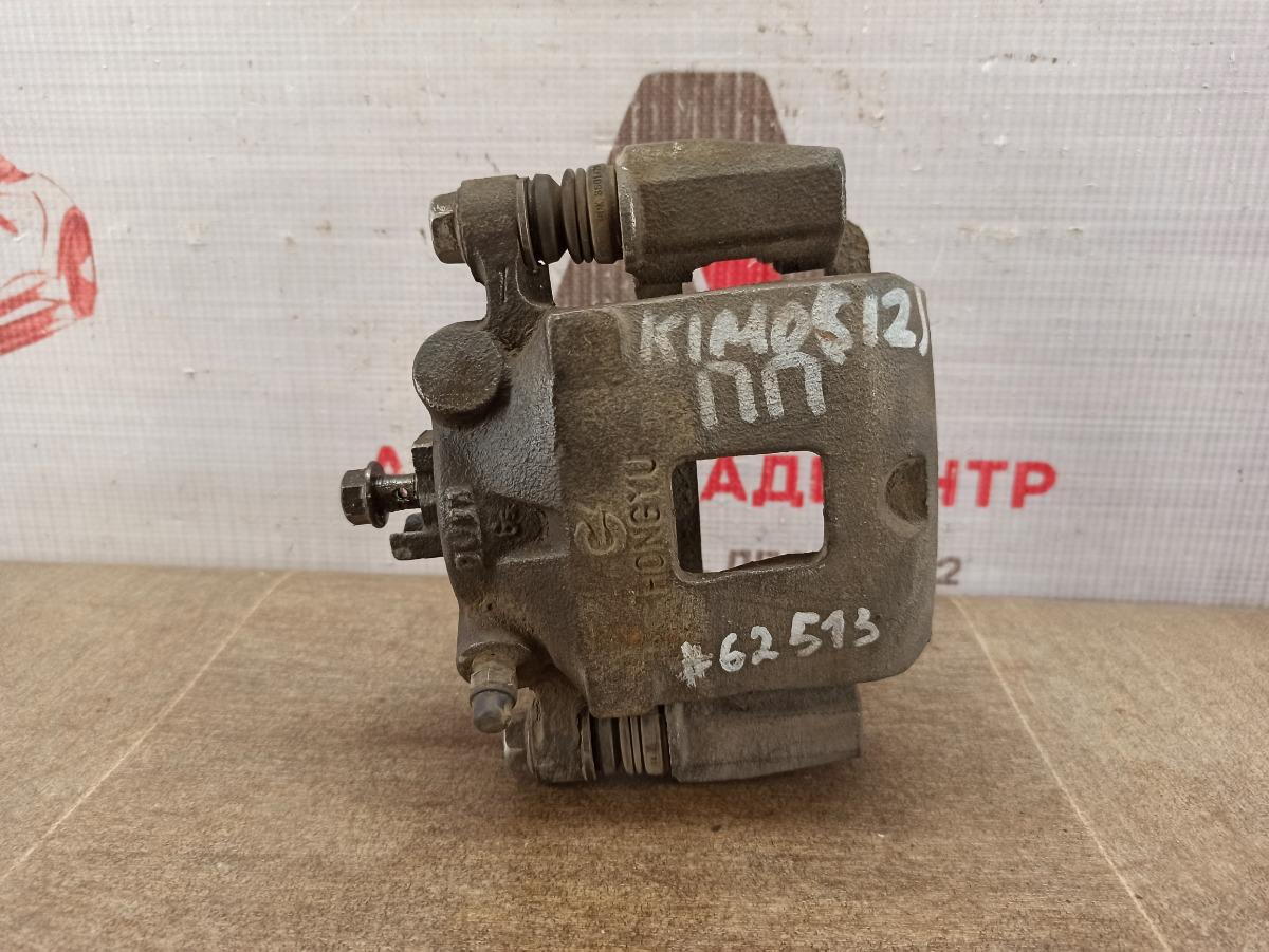 Тормозная система - суппорт Chery Kimo A1 (2008-2015) S12 SQR473F 2008 передняя правая