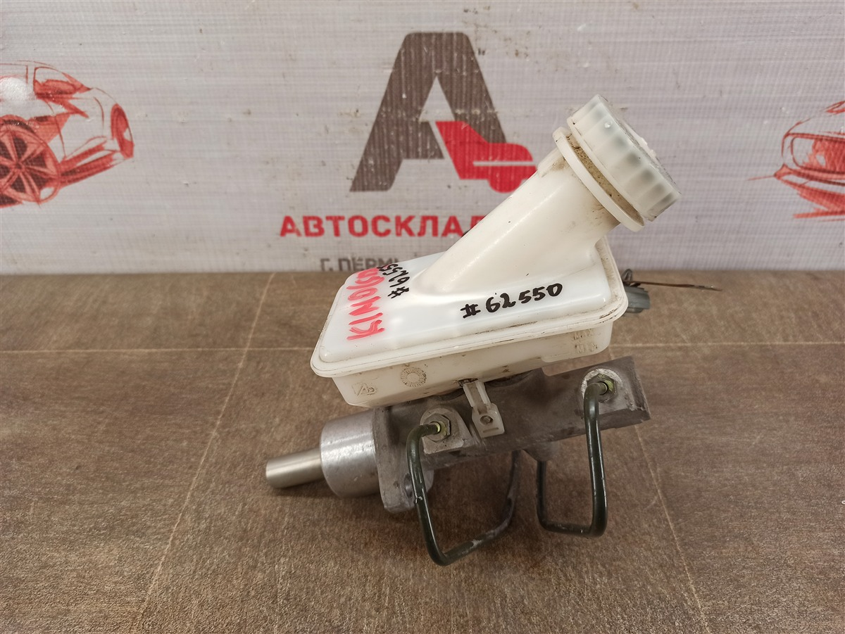 Тормозная система - главный тормозной цилиндр Chery Kimo A1 (2008-2015) S12 SQR473F 2008